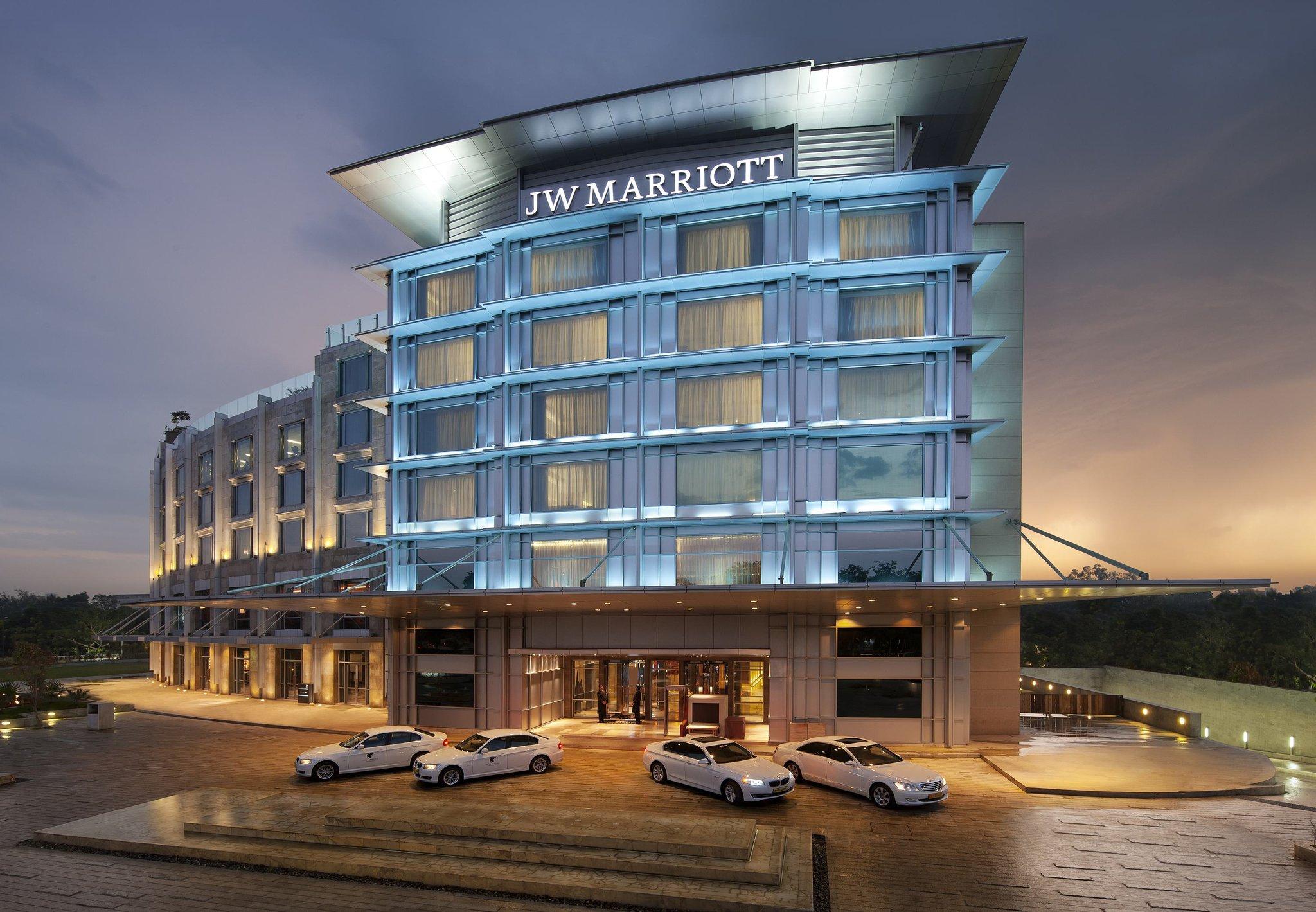 1031 Exchange Compliant Hotel DST